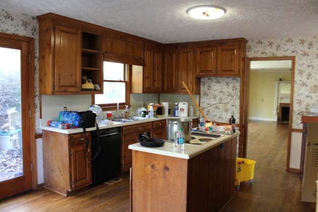 How To Paint Cabinets Like A Pro