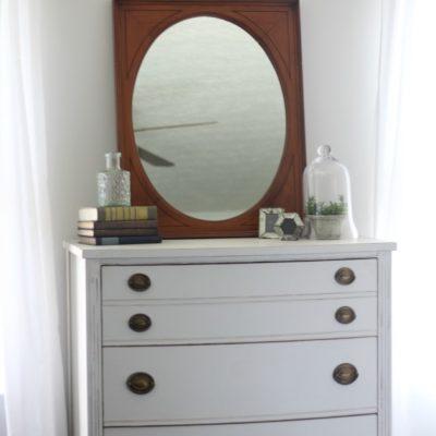 ORC Week 2- Master Bedroom Progress