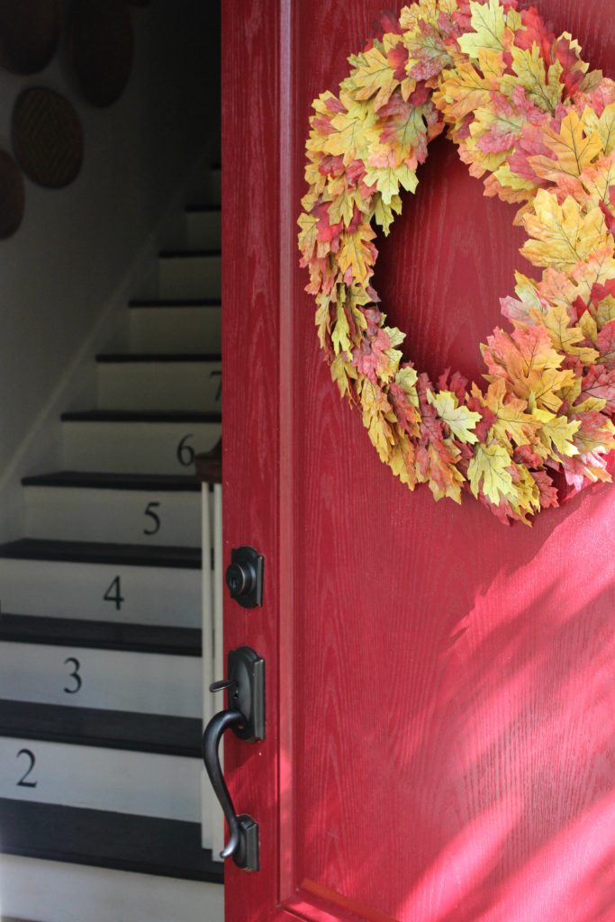 A Simple Fall Hometour