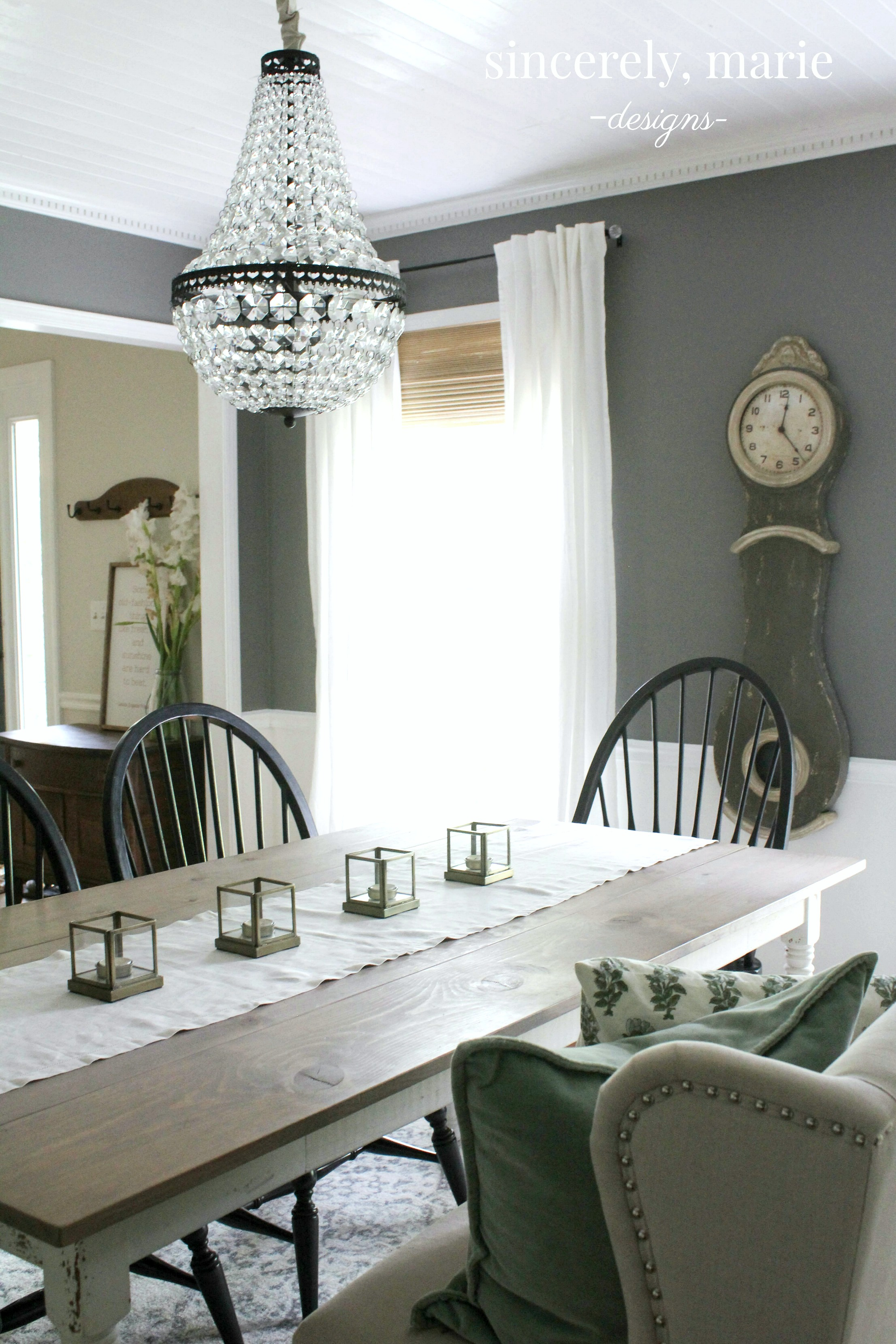 Room Makeovers room makeovers archives - sincerely, marie designs