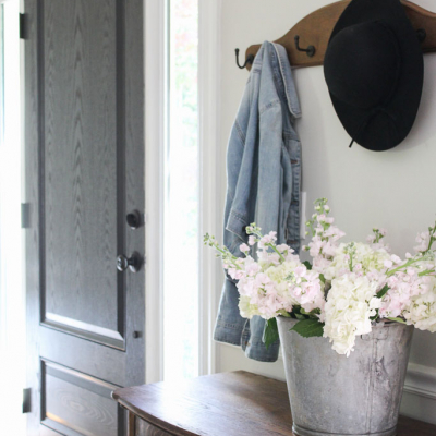 3 Reasons Why Slow Decorating is Best