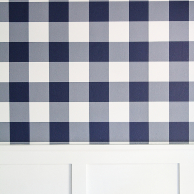How-To Install Peel & Stick Wallpaper
