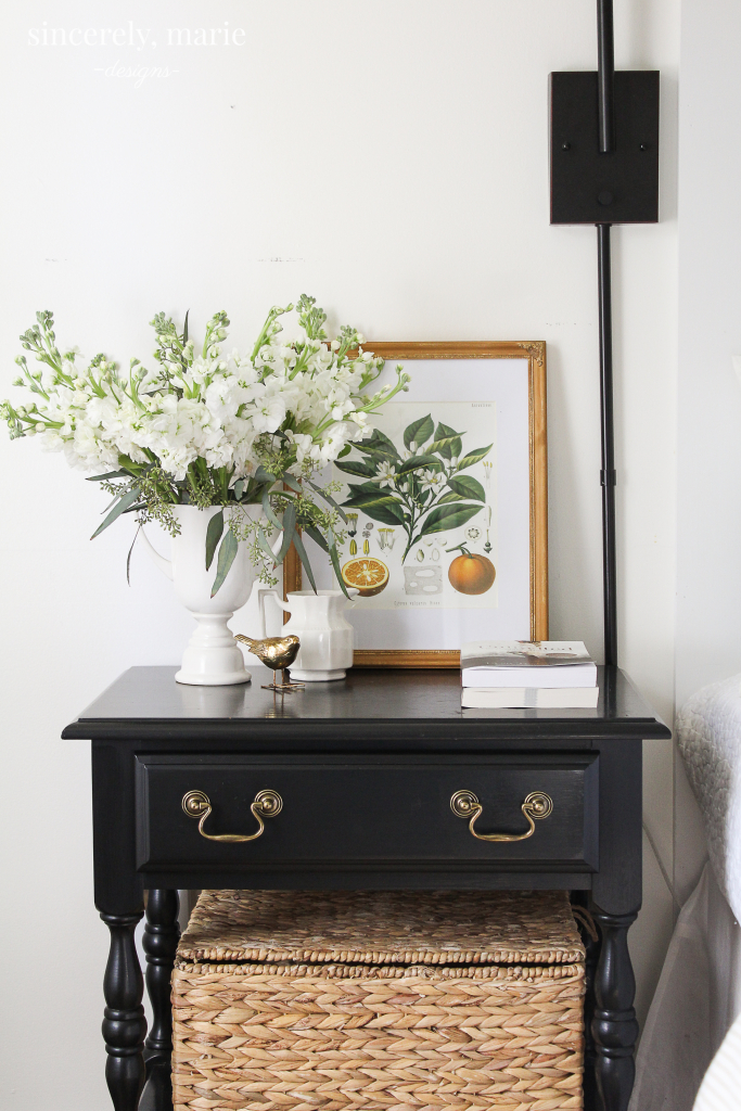 The Best Furniture Refinishing Trick