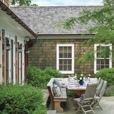 Historic East Hampton Home Tour