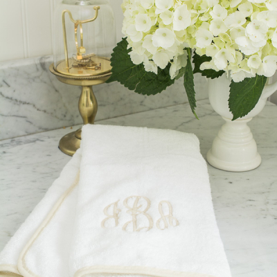 Weezie Towels – Our Favorite New Luxury
