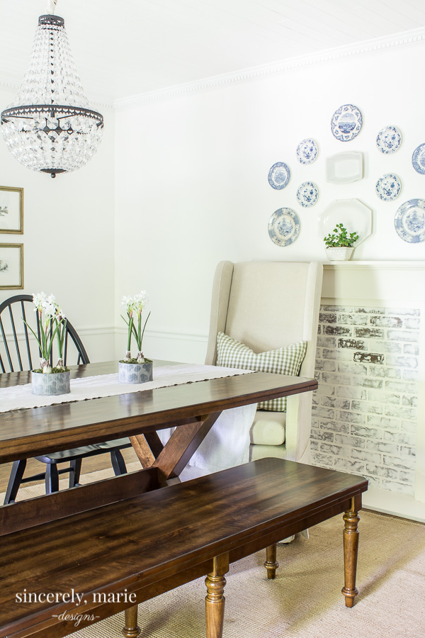 Simple Decorating For Summer