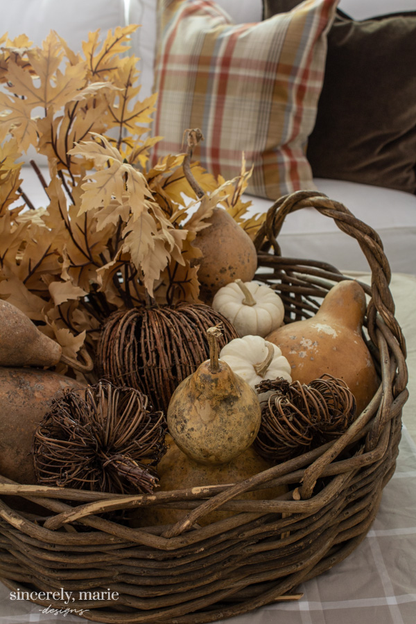 inspiring fall decor ideas