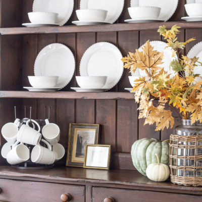 Welcome Home Sunday with Cuter Tudor
