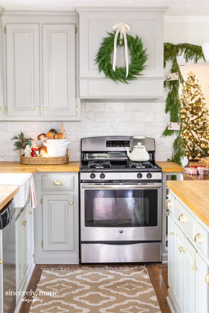 Christmas Home Tour 2019 - Sincerely, Marie Designs