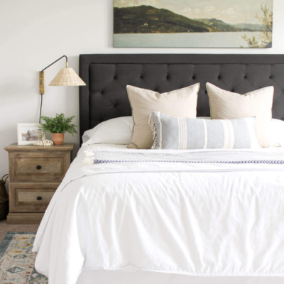 Welcome Home Sunday with Caitlin Marie Design