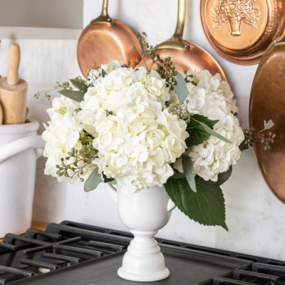 Welcome Home Sunday with Shiplap and Shells