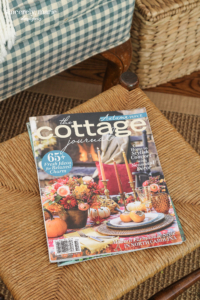 Cottage Journal Feature