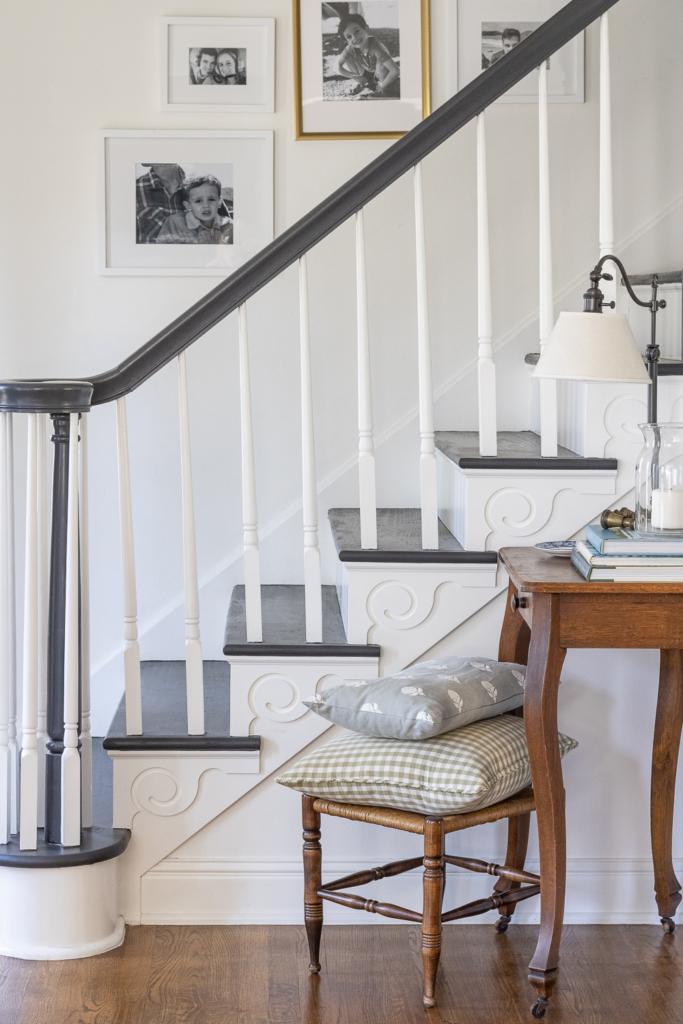 decorative stair brackets