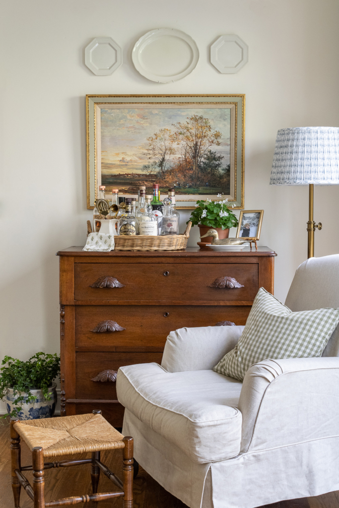 5 Places To Save When Decorating